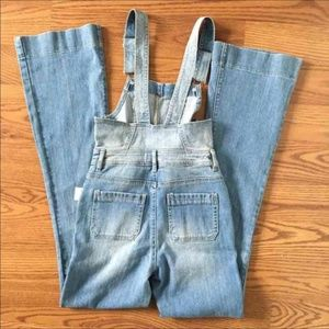c671b590bff Kendall   Kylie Jeans - NWT Kendall + Kylie Denim Jumpsuit Overalls